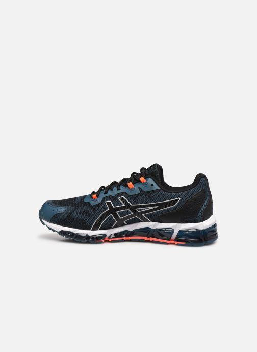 Chaussures de sport Asics Gel-Quantum 360 6 Bleu vue face