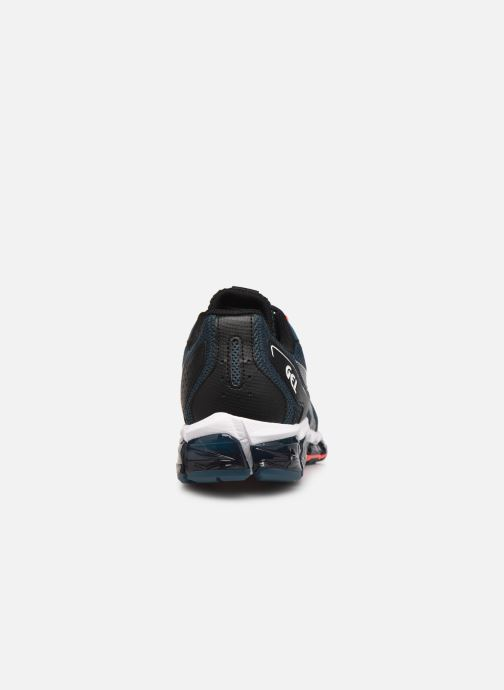 Zapatillas de deporte Asics Gel-Quantum 360 6 Azul vista lateral derecha