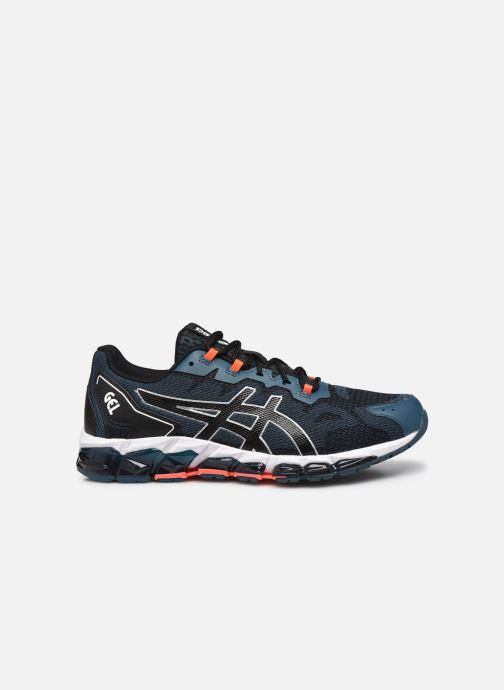 Chaussures de sport Asics Gel-Quantum 360 6 Bleu vue derrière