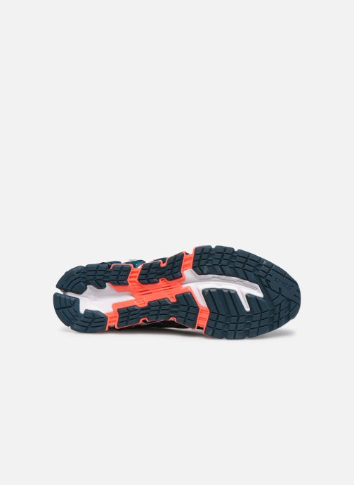 Chaussures de sport Asics Gel-Quantum 360 6 Bleu vue haut