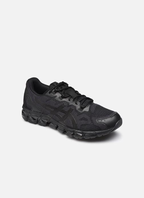 Chaussures de sport Asics Gel-Quantum 360 6 Noir vue détail/paire
