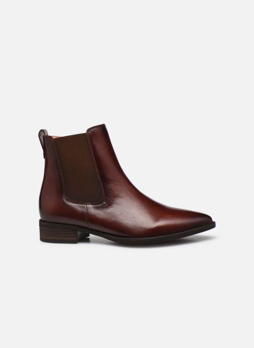 Bottines et boots Gabor Filipa Marron vue derrière