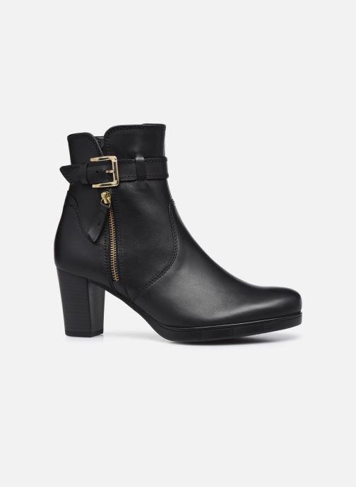Bottines et boots Gabor Maéva Noir vue derrière