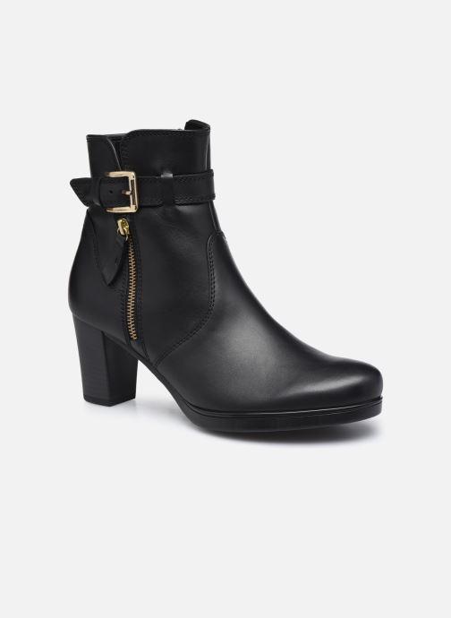 Bottines et boots Gabor Maéva Noir vue détail/paire