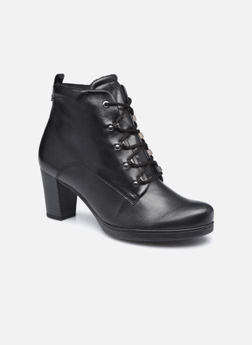 Stiefeletten & Boots Gabor Théa schwarz detaillierte ansicht/modell