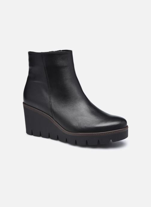 Stiefeletten & Boots Gabor Rita schwarz detaillierte ansicht/modell
