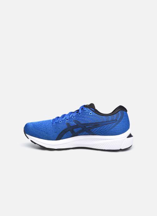 Chaussures de sport Asics Gel-Cumulus 22 Bleu vue face
