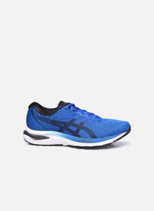 Chaussures de sport Asics Gel-Cumulus 22 Bleu vue derrière