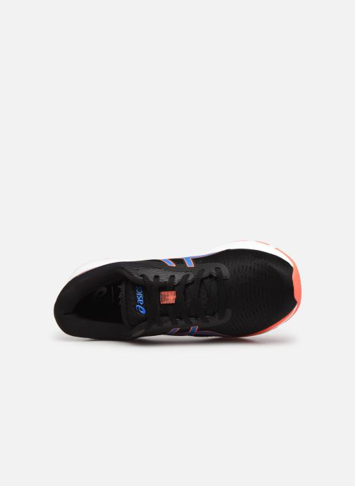 Zapatillas de deporte Asics Gel-Pulse 12 Negro vista lateral izquierda