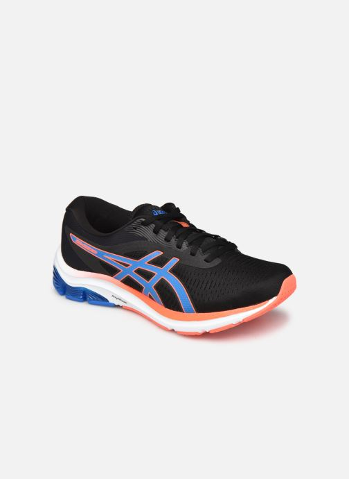 Zapatillas de deporte Asics Gel-Pulse 12 Negro vista de detalle / par