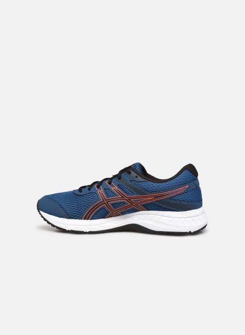 Chaussures de sport Asics Gel-Contend 6 Bleu vue face