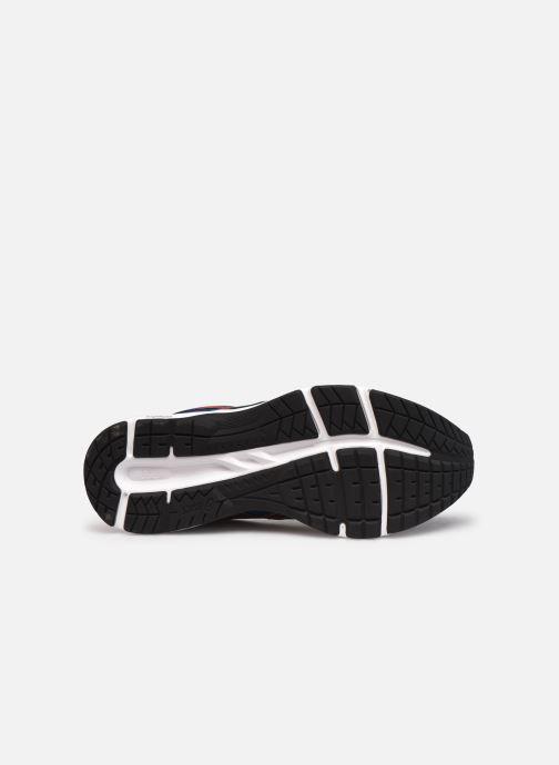 Chaussures de sport Asics Gel-Contend 6 Bleu vue haut