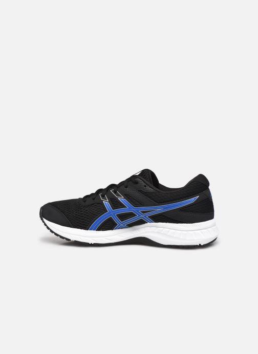 Chaussures de sport Asics Gel-Contend 6 Noir vue face
