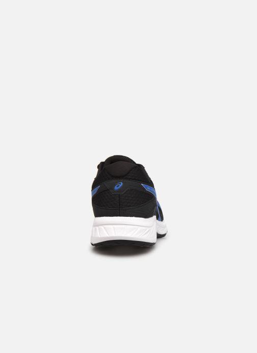 Zapatillas de deporte Asics Gel-Contend 6 Negro vista lateral derecha