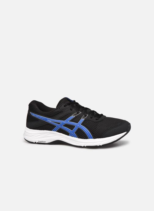 Chaussures de sport Asics Gel-Contend 6 Noir vue derrière