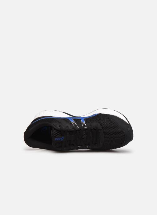 Chaussures de sport Asics Gel-Contend 6 Noir vue gauche