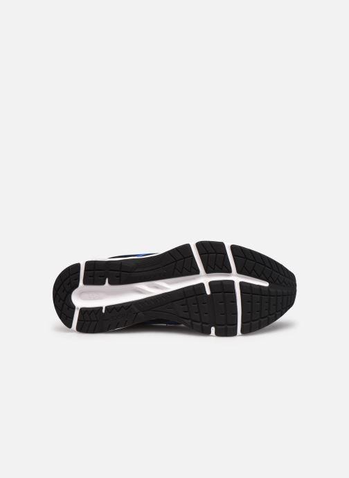 Chaussures de sport Asics Gel-Contend 6 Noir vue haut