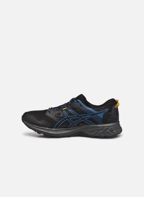 Zapatillas de deporte Asics Gel-Sonoma 5 N Negro vista de frente