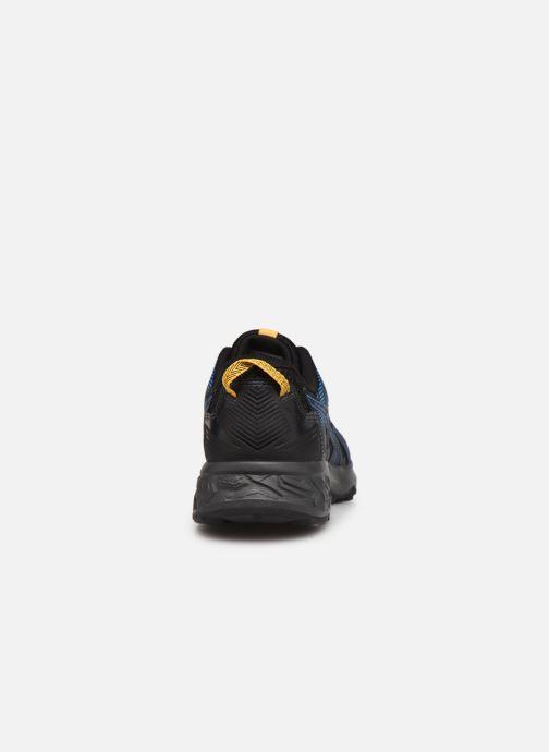 Zapatillas de deporte Asics Gel-Sonoma 5 N Negro vista lateral derecha