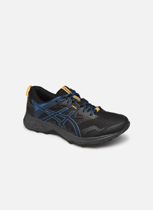 Zapatillas de deporte Asics Gel-Sonoma 5 N Negro vista de detalle / par