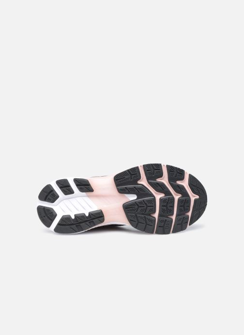 Zapatillas de deporte Asics Gel-Kayano 27 (Feel Free) Negro vista de arriba