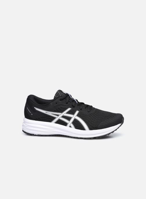 Chaussures de sport Asics PATRIOT 12 GS Noir vue derrière