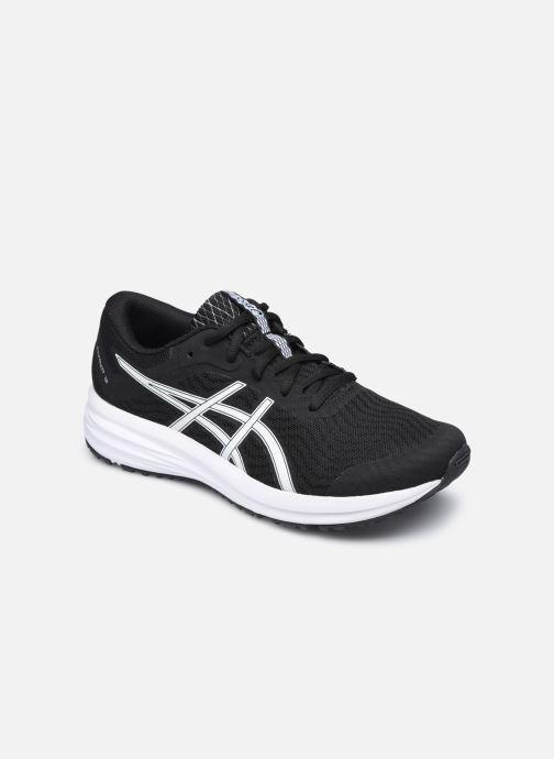 Chaussures de sport Asics PATRIOT 12 GS Noir vue détail/paire