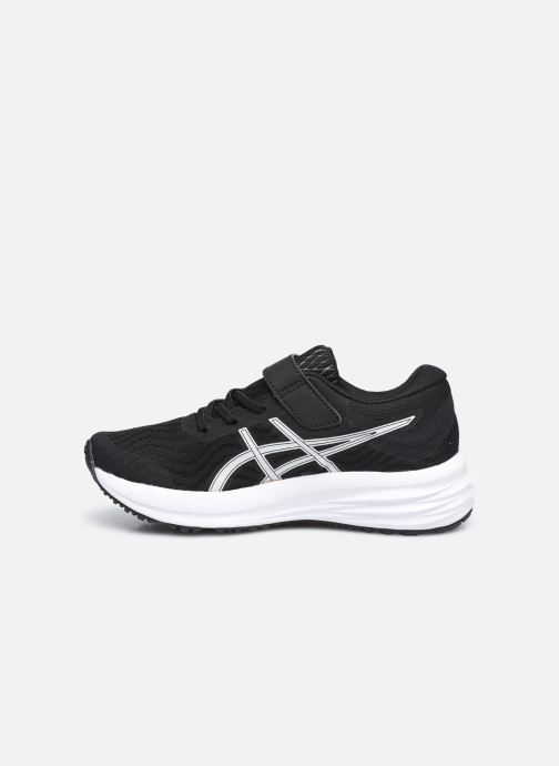 Chaussures de sport Asics PATRIOT 12 PS Noir vue face