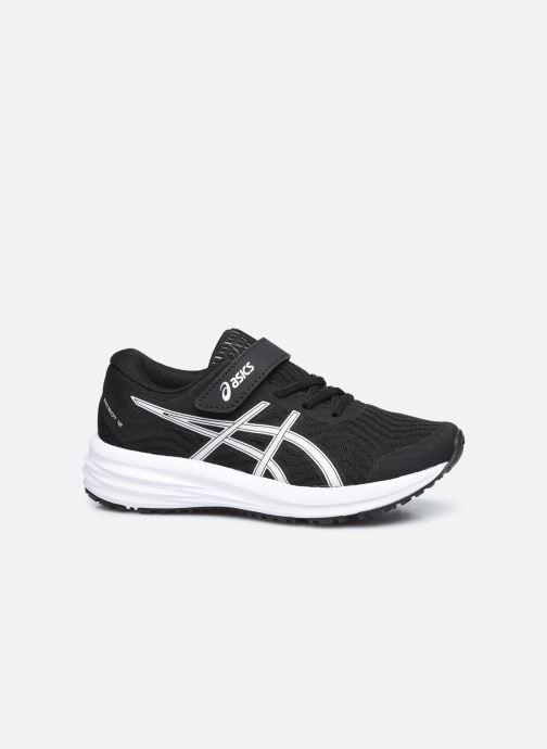 Chaussures de sport Asics PATRIOT 12 PS Noir vue derrière