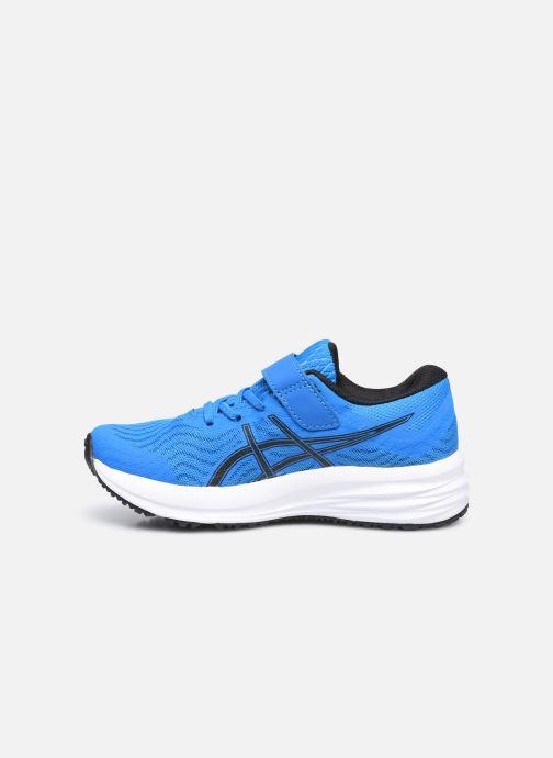 Scarpe sportive Asics PATRIOT 12 PS Azzurro immagine frontale