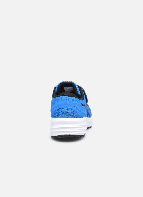 Scarpe sportive Asics PATRIOT 12 PS Azzurro immagine destra