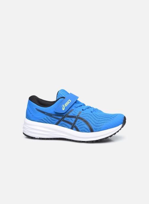 Scarpe sportive Asics PATRIOT 12 PS Azzurro immagine posteriore
