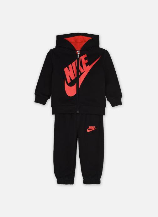 Vêtements Nike Sueded Fleece Futura Jogger Set Noir vue détail/paire