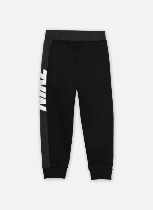 Vêtements Nike Rtl Hbr Pant Noir vue portées chaussures