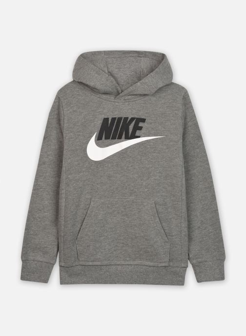 Sweatshirt hoodie - Club Hbr Po