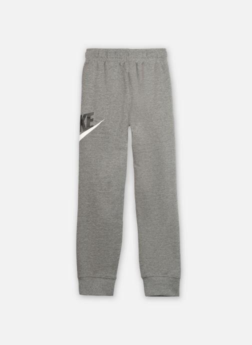 Vêtements Nike Club Hbr Jogger Gris vue portées chaussures