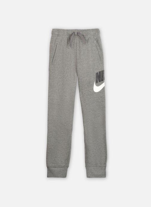 Vêtements Nike Club Hbr Jogger Gris vue détail/paire