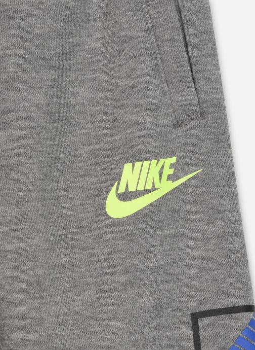 Vêtements Nike Nsw Jdi Fly Jogger Gris vue face