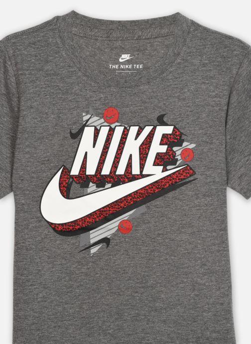 Vêtements Nike 90'S Beach Party S/S Tee Gris vue face