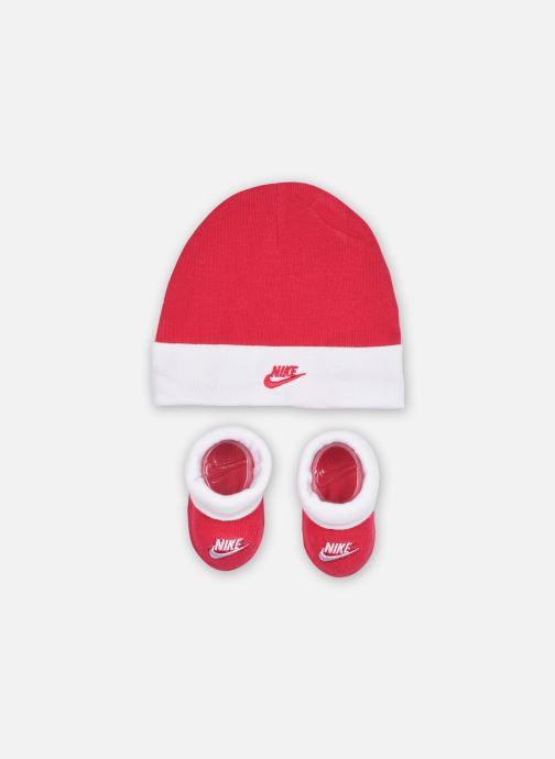 Vêtements Nike Nike Futura Hat/Bootie 2Pc Rose vue détail/paire