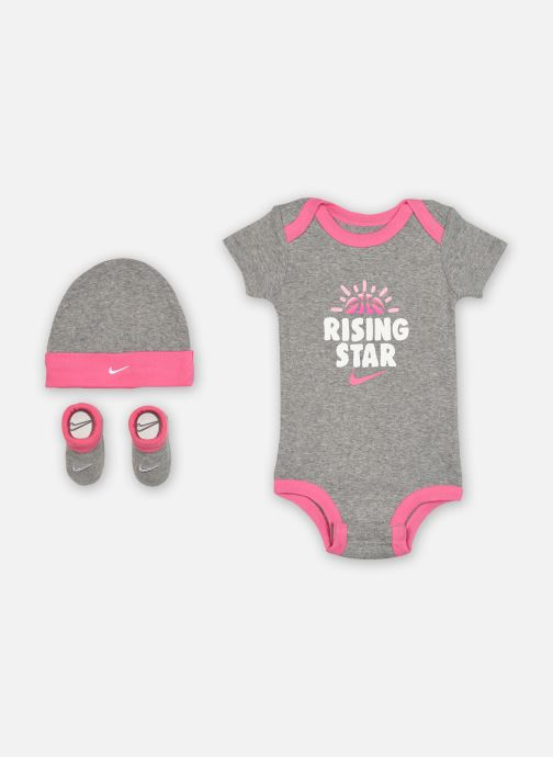 Coffret - Rising Star Hat/Bodysuit/Bootie 3Pc