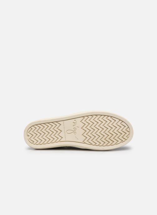 Sneakers N'go An Binh W Sort se foroven