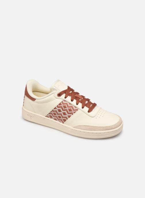 Sneaker N'go Ben Thanh W weiß detaillierte ansicht/modell