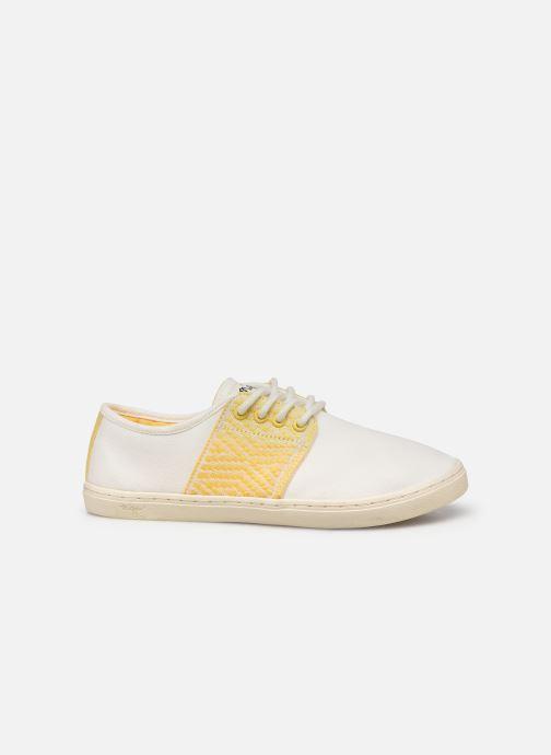 Sneakers N'go Mui Ne W Hvid se bagfra