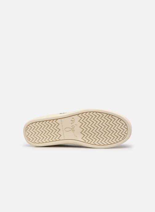 Sneakers N'go Ninh Binh W Beige se foroven