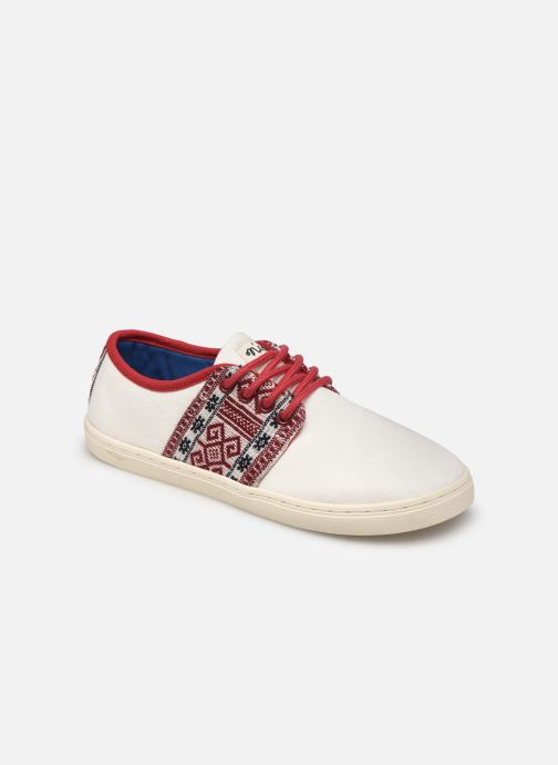 Sneakers N'go Phu Quoc W Bianco vedi dettaglio/paio