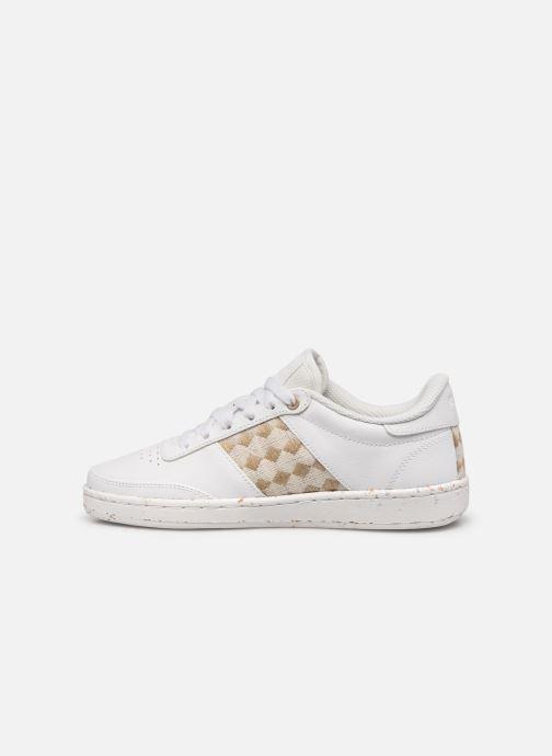 Sneakers N'go Quang Ba W Beige se forfra