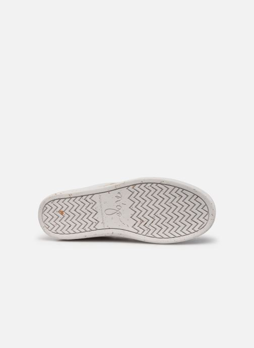 Sneakers N'go Quang Ba W Beige se foroven