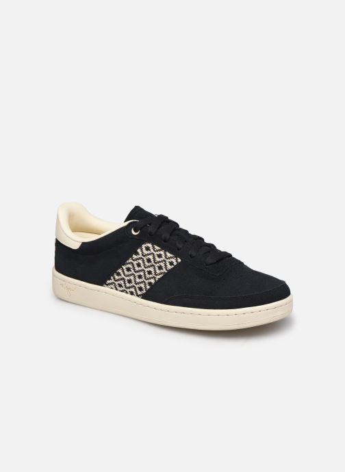 Sneaker N'go Da Dia M schwarz detaillierte ansicht/modell