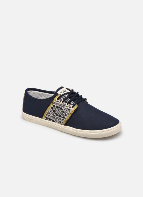 Sneaker N'go Da Nang M blau detaillierte ansicht/modell